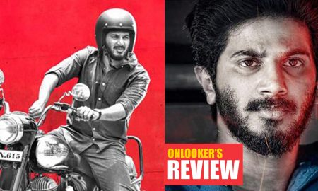 Comrade in America, CIA Review, cia movie review rating report, dulquer, amal neerad, cia malayalam movie hit or flop,