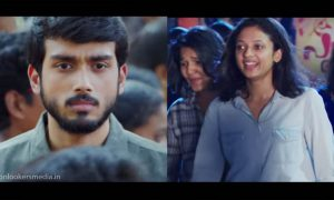 Kadavathoru Thoni song, Poomaram songs, poomaram malayalam movie, poomaram actress name, Kalidas Jayaram,, abrid shine