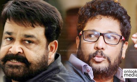 Mohanlal Shaji Kailas movie , Shaji Kailas new mohanlal movie , narasimham director shaji kailas , aaram thamburan , the king driector ,Shaji Kailas Renji Panicker new movie . Renji Panicker new mohanlal movie script , script writer Renji Panicker , Aashirvad Cinemas next