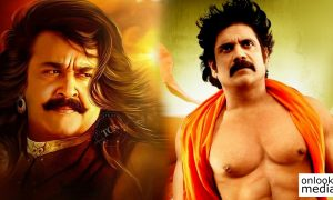 Nagarjuna, actror Nagarjuna , Nagarjuna in The Mahabharata , 1000 cr movie The Mahabharata , mohanlal in The Mahabharata , mohanlal's The Mahabharata ,MT Vasudevan Nair's novel Randamoozham, MT Vasudevan Nair's Mahabharata, Mahabharata the malayalam movie