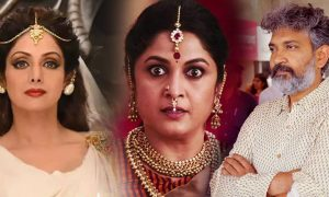SS Rajamouli ,Sridevi , Baahubali, Ramya Krishnan ,SS Rajamouli says about sridevi, sridevi missed baahubali ,Baahubali new stills, Baahubali ,Baahubali new photos , Baahubali posters ,Baahubali collection report