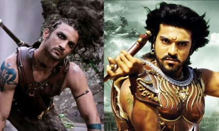 Raabta , Raabta movie news , Raabta issue , Magadheera approach court against Raabta , SS Rajamouli aganist raabta, Raabta movie stills , Raabta movie photos, Raabta movie posters, Magadheera stills