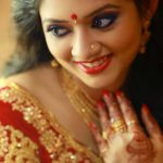 Actress Sreelaya, Actress Sreelaya wedding photos stills, moonnumani serial actress, kuttimani actress name, sruthi lakshmi family