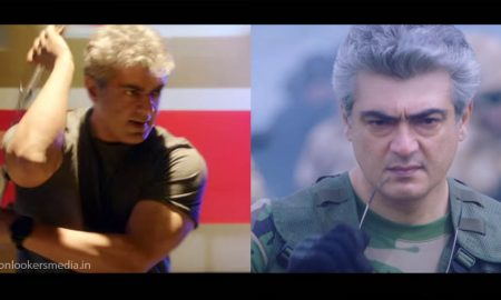 vivegam teaser, ajith vivegam teaser trailer stills, ajith kajal Agarwal, tamil movie news 2017, ajith latest movie news
