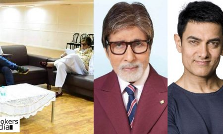 aamir khan latest news, aamir khan upcomig movie, aamir khan with amitabh bachchan, amitabh bachchan upcoming movie, thugs of hindosthan latest news