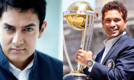 Sachin Tendulkar, Sachin Tendulkar movie, Sachin Tendulkar aamir khan, cricket god, indian cricket team, latest bollywood movie news