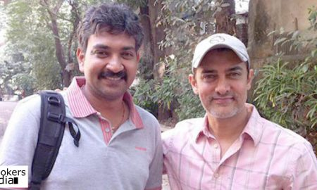 aamir khan latest news, ss rajamouli latest news, aamir khan upcoming movie, ss rajamouli upcoming movie, ss rajamouli aamir khan movie, ss rajamouli to make mahabaratha, aamir khan in mahabaratha