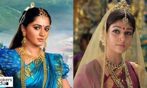 anushka shetty latest news, baahubali 2 latest news, nayanthara latest news, nayanthara to act in baahubali, nayanthara in baahubali, nayanthara as devasena, ss rajamouli latest news