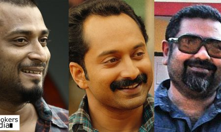 anwar rasheed latest news, anwar rasheed upcoming movie, fahadh faasil latest news, fahadh faasil upcoming movie, fahadh faasil new movie, latest malayalam news, amal neerad latest news