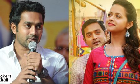 asif ali latest news, asif ali new movie, bhavana latest news, adventures of omanakuttan latest news, adventures of omanakuttan malayalam movie
