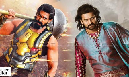 baahubali 2 latest news, baahubali 2 collection, baahubali 2 US box office collection, prabhas latest news, ss rajamouli latest news, third highest collection in us box office