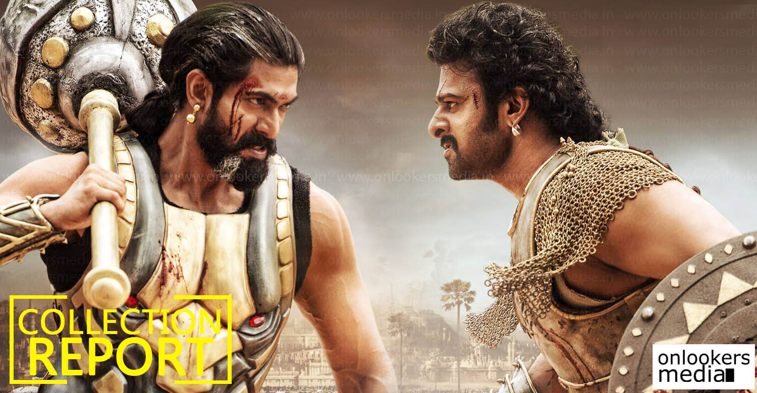 baahubali 2 latest news, baahubali 2 world wide collection, baahubali 2 collection, baahubali 2 collection records