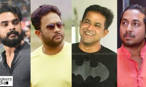 vineeth sreenivasan about beef ban, roopesh peethambaran about beef ban, aju varghese about beef ban, tovino thomas about beef ban, celebrties about beef ban, beef ban in kerala latest news, latest malayalam news
