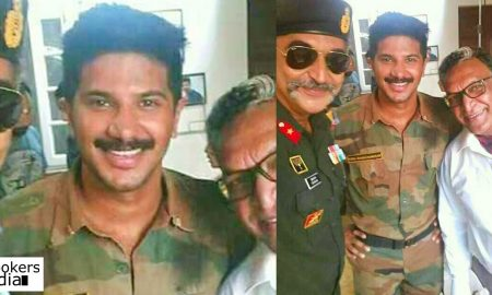 dulquer salmaan latest news, dulquer salmaan upcoming movie, dulquer salmaan army look, dulquer salmaan in solo, solo movie, solo latest news