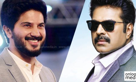 mammootty latest news, dulquer latest news, dulquer upcoming movie, dulquer about mammootty, latest malayalam news