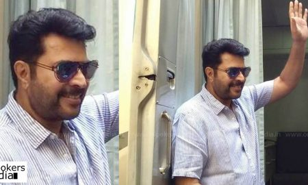 mammootty latest news, eddy malayalam movie, mammootty new look in eddy, eddy latest news, mammootty upcoming movie, mammootty new movie