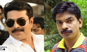 santhosh pandit latest news, santhosh pandit upcoming movie, mammmootty latest news, mammootty upcoming movie, santhosh pandit about mammootty
