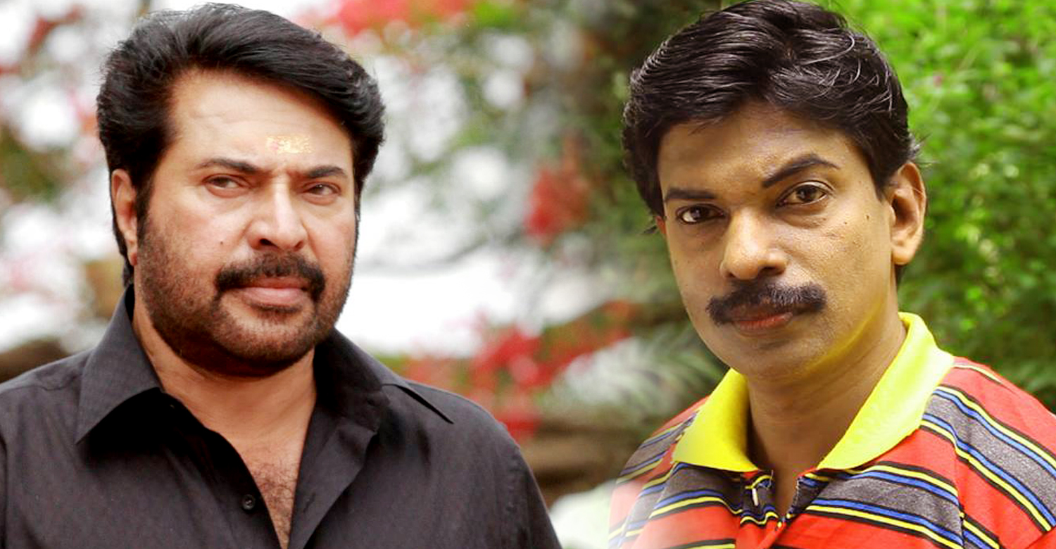 mammootty latest news, mammootty upcoming movie, santhosh pandit latest news, santhosh pandit about mammootty, santhosh pandit upcoming movie, eddy malayalam movie