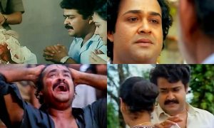 mohanlal latest news, mohanlal images, mohanlal in emotional scenes, mohanlal most famous scenes