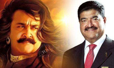 mohanlal latest news, the mahabharata latest news, br shetty latest news, mohanlal new movie, mohanlal upcoming movie, the mahabharata big budget movie