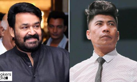 peter hein latest news, peter hein mohanlal movie, mohanlal latest news, mohanlal new movie, mohanlal upcoming movie, latest malayalam news, mohanlal peter hein big budget movie