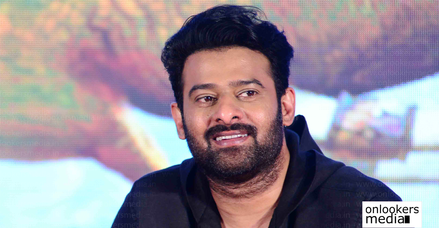 prabhas turns down around 6000 marriage proposals to concentrate on