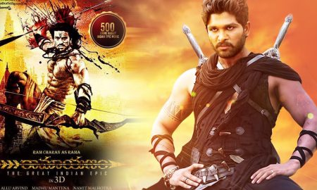 allu arjun latest news, allu arjun in ramayana, ram charan latest news, ram charan in ramayanaramayana big budget movie, ramayana latest news
