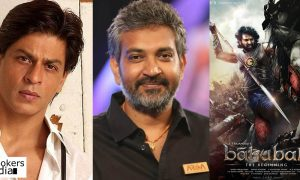 shah rukh khan latest news, shah rukh khan about baahubali, shah rukh khan about ss rajamouli, ss rajamouli latest news, baahubali latest news