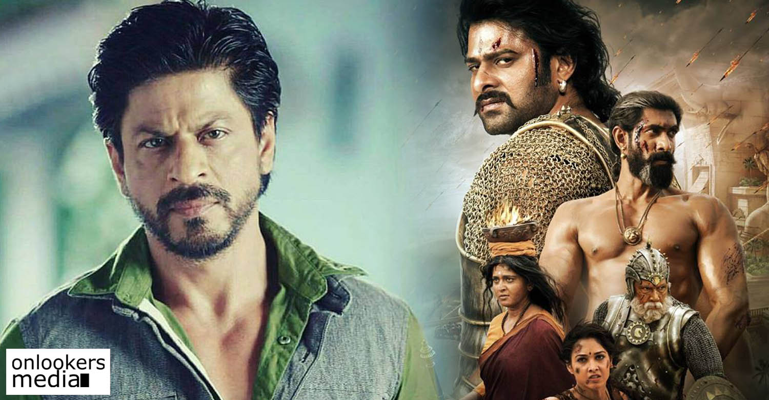 shah rukh khans next war film to be bigger than baahubali