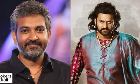 ss rajamouli latest news, baahubali 2 latest news, ss rajamouli about baahubali 3 , prabhas latest news, ss rajamouli upcoming movie