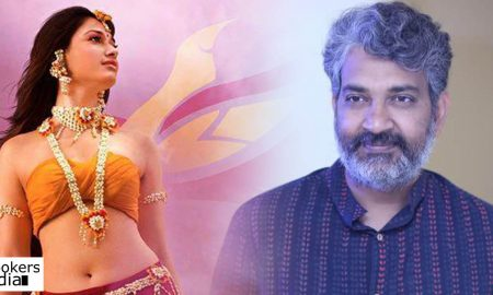 tamannah latest news, tamannah in baahubali 2, baahubali 2 latest news, ss rajamouli latest news, tamannah new movie