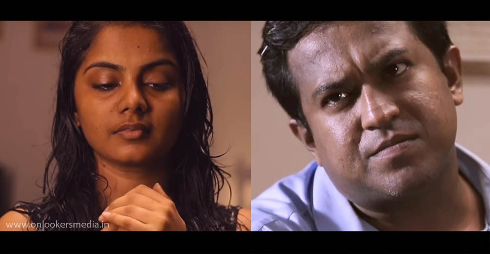 Roopesh Peethambaran, touch malayalam short film, best short film, Athulya Madhu, junior aadu thoma, lilly malayalam movie