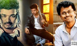 AR Murugadoss vijay new movie ,vijay A R murugadoss movie ,Thuppakki director next movie ,Kathth director next vijay movie ,Kaththi director A R Murugadoss new vijay movie ,new vijay movie stills ,tuppakki 2 ,vijay new movie photoas,vijay new movie look