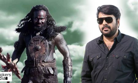 Baahubali ,Mammootty ,Mammootty upcomming movie, Baahubali villain in mammootty movie ,Sharrath Sandith mammootty movie ,Sharrath Sandith movie ,baahubali villan in sharrath sandith movie , Miya George in mammootty movie ,Kalakeya in mammooty movie ,baahubali Kalakeya ,Kalakeya in malayalam movie