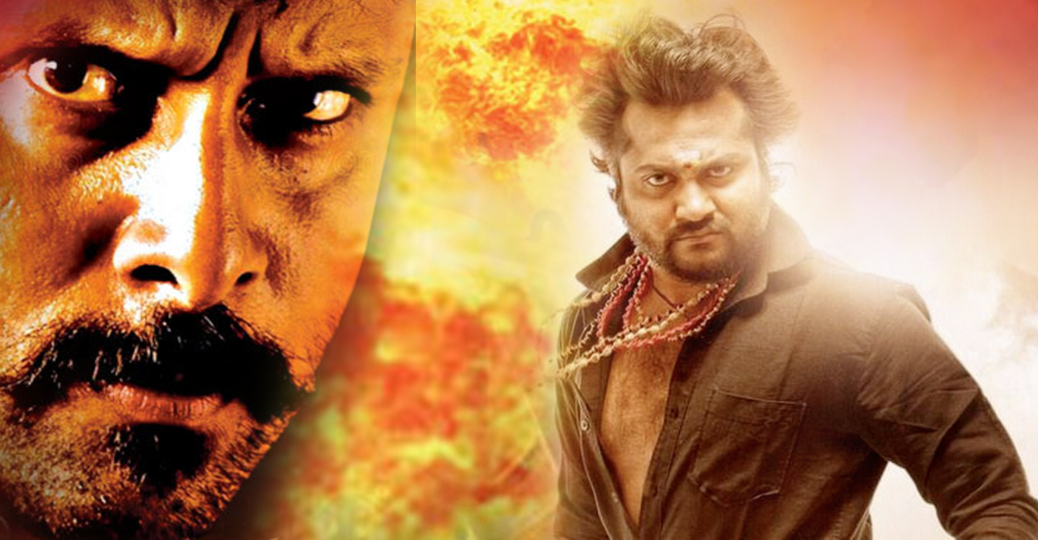 Bobby Simha To Play The Villain In Vikrams In Saamy 2