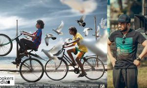 Parava ,Parava new malayalam movie,Dulquer Salmaan released Parava first look poster ,parava firstlook ,parava first look poster ,parava stills ,parava movie posters ,Soubin Shahir new movie ,Soubin Shahir directorial movie parava,director Soubin Shahir ,actor Soubin Shahir ,Soubin Shahir new movie,cameo ,Dulquer Salmaan cameo role in parava ,Dulquer Salmaan new stills ,parava movie posters