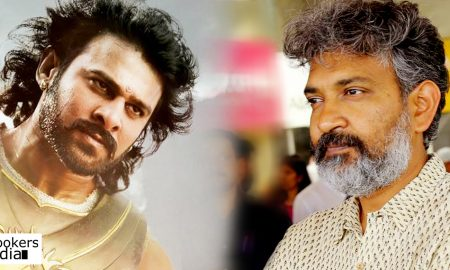 SS Rajamouli Prabhas toeam gain, SS Rajamouli Prabhas 3,Baahubali next part ,Baahubali prabhas,Baahubali collections,Baahubali posters,prabhas new movie ,prabhas new stills ,SS Rajamouli new movie news,Rajamouli news