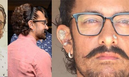 Thugs Of Hindostan ,Thugs Of Hindostan Aamir Khan look ,Aamir Khan new look ,Aamir Khan new look in Thugs Of Hindostan ,, Aamir Khan and Amitabh Bachchan,, Aamir Khan Amitabh Bachchan in Thugs Of Hindostan ,Thugs Of Hindostan first look poster .Thugs Of Hindostan stills