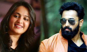 Anushka ,Unni Mukundan ,Unni Mukundan new movie ,anushka shetty new movie ,Anushka Shetty new movie stills ,Anushka Shetty unni mukundan news ,Anushka Shetty unni mukundan movie news ,Anushka Shetty new movie poster .baahubali Anushka Shetty in unni mukundan movie ,baahubali Anushka