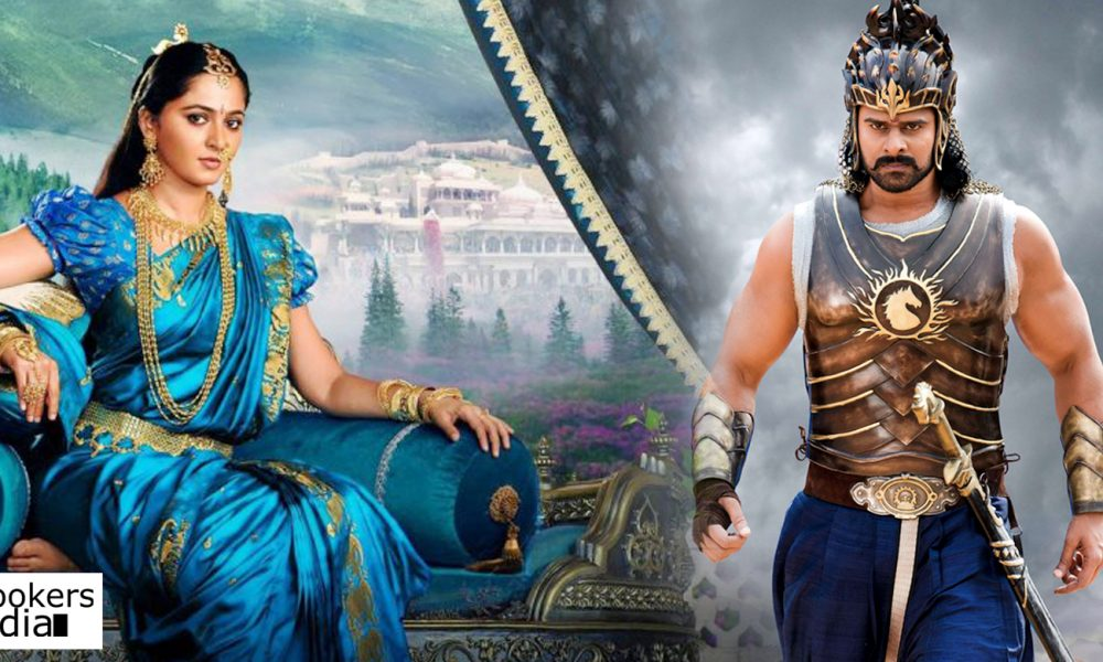 Prabhas Starrer Baahubali 2 Fails To Impress Audience In: Baahubali 2 To Be Released In 4000 Screens In China; Here