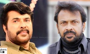 Mammookka ,mammooty ,Ajith Kollam ,mammooty ,mammooty new movies ,actor Ajith Kollam ,ajith kollam say about mammootty , Mammookka's greatnes ,actor ajith kollam say Mammookka's greatness ,Mammootty encouraged ajith kollam