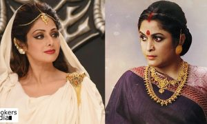 ss rajamouli latest news, sridevi latest news, sridevi in baahubali, sridevi role in baahubali, baahubali latest news, sridevi about her role in baahubali, sridevi about ss rajamouli