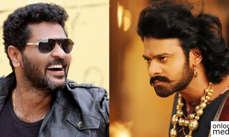 Prabhudeva , Prabhudeva new movie ,director Prabhudeva new movie ,Baahuabli Prabhas ,Prabhudeva Prabhas new movie , Prabhas in prabhudeva movie ,prabhudeva next direction ,prabas new tamil movie saaho ,saaho movie stills