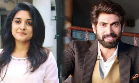 Rana Daggubati ,Rana Daggubati regards Nivetha Thomas , Nivetha Thomas ,Nivetha Thomas new telugu movie ,Nivetha Thomas new telugu movie ,Nivetha Thomas new movies stills ,Rana Daggubati nivetha thomas stills ,Rana Daggubati new movies ,Rana Daggubati new stills ,Rana Daggubati new movie news