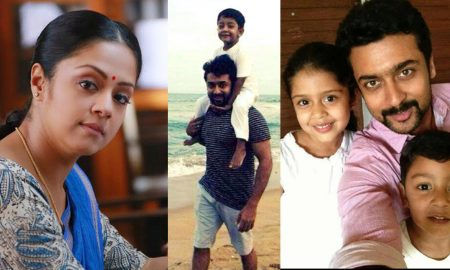 Jyothika ,Suriya ,Suriya son surya family photos ,jyothika family photos ,jyothika family stills ,jyothika surya new photos ,jyothika surya couple photos ,surya new movies ,