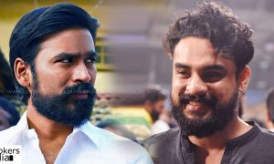 Dhanush ,producer Dhanush ,tovino thomas movie producer Dhanush ,Dhanush new malayalam movie production ,dhanush new malayalam movie production ,tovino thomas Dhanush new movie ,VIP ,VIP 2 ,vip 2 movie actor