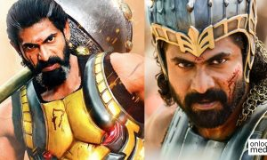 rana daggubati, rana daggubati new movie, baahubali, baahubali 2, rana daggubati upcoming movie, Hiranyakashipu,Hiranyakashipu actor, gunasekhar,