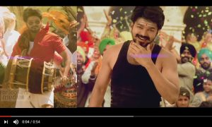 Vijay's Mersal song ,Vijay's Mersal first song ,AR Rahman vijay song movie song ,mersal ,vijay atlee movie ,vijay atlee movie songs ,vijay atlee movie teaser ,mersal stills ,mersal poster , Aalaporan Tamizhan ,Aalaporan Tamizhan song
