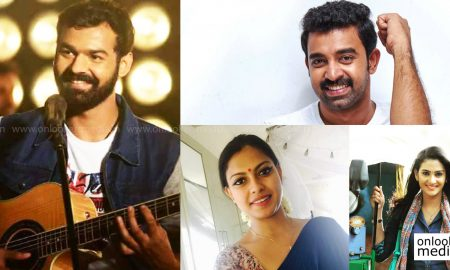 pranav mohanlal, pranav mohanlal new movie, jeethu joseph, jeethu joseph new movie,siju wilson, siju wilson new movie, sharafudheen,aditi ravi,anusree,aadhi, anusree new movie, aditi ravi new movie,