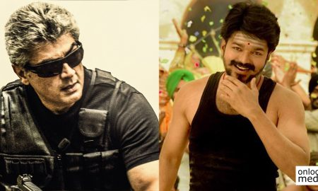 mersal, mersal new movie teaser, vivegam, vivegam new movie stills, vijay, vijay new movie, ajith, ajith new movie, vijay atlee, ajith siva, ruben, ruben editor, vivegam collection,ajith vijay,